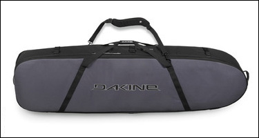 surfboard travel bag coffin