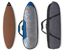 surfboard bag sock coffin