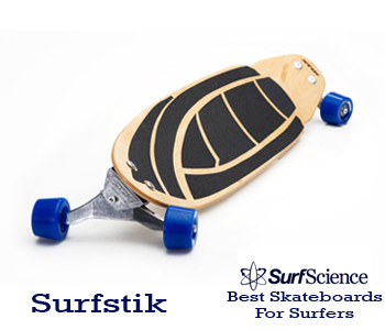 surfstik skateboard for surfers