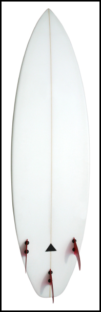 Surfboards Used In Soul Surfer