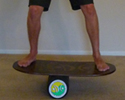 indo board workouts for surfers