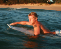 surf paddling tips