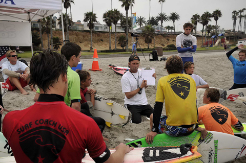 surf camps at surf coach usa
