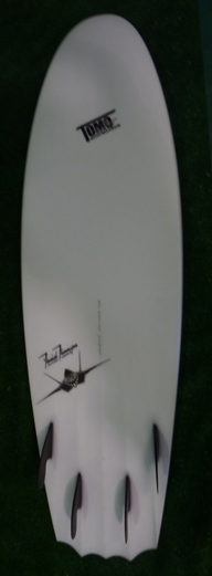 daniel thomson surfboards