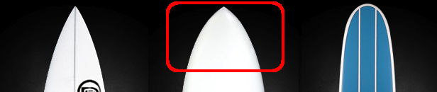 surfboardnosecomparison