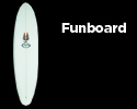 funboard surfboard design