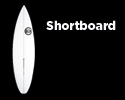 shortboard surfboard design