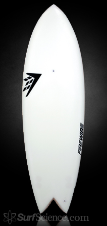 Firewire Quadfish
