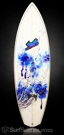 lost rocket surfboard