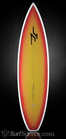 Surftech JC Hawaii - NX-1