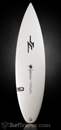 Surftech JC Hawaii - SD-3
