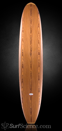 Surftech Surfboards by Velzy - Rosewood Collector