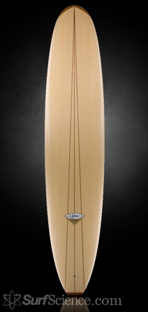Surftech Yater - Spoon Classic Glass