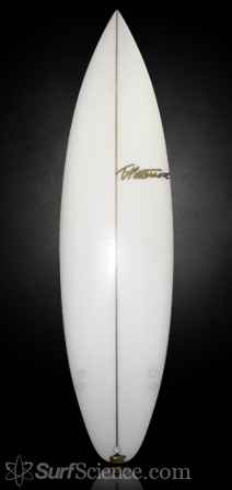 T Patterson Small Wave Assassinator