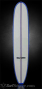 Walden Surfboards Kicktail