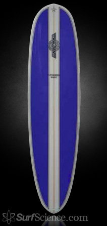 Walden Surfboards Superwide