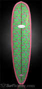 Walden Surfboards Lilly Pulitzer